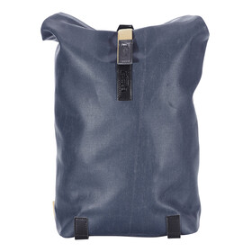 Brooks Pickwick Canvas Rygsæk Small 12l blå